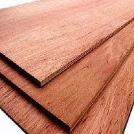 far eastern plywood